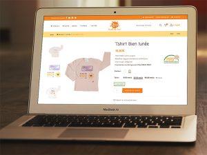 site-ecommerce