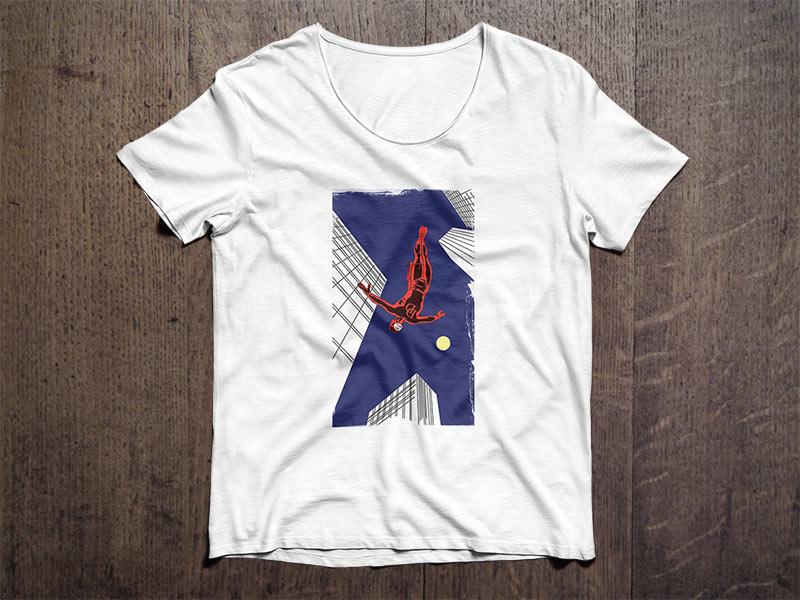 tshirt-daredevil