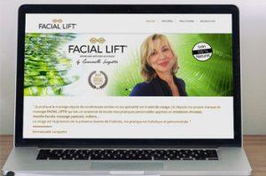 Site Facial Lift