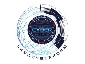 Logo LABOCYBERFORM